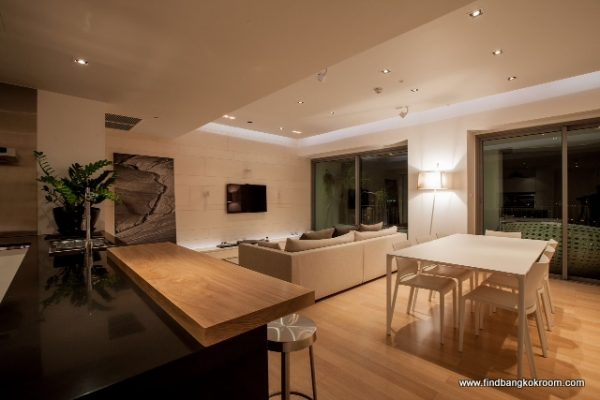The Pano 2+1 bedroom For sale / 21,500,000 baht / 130 sqm